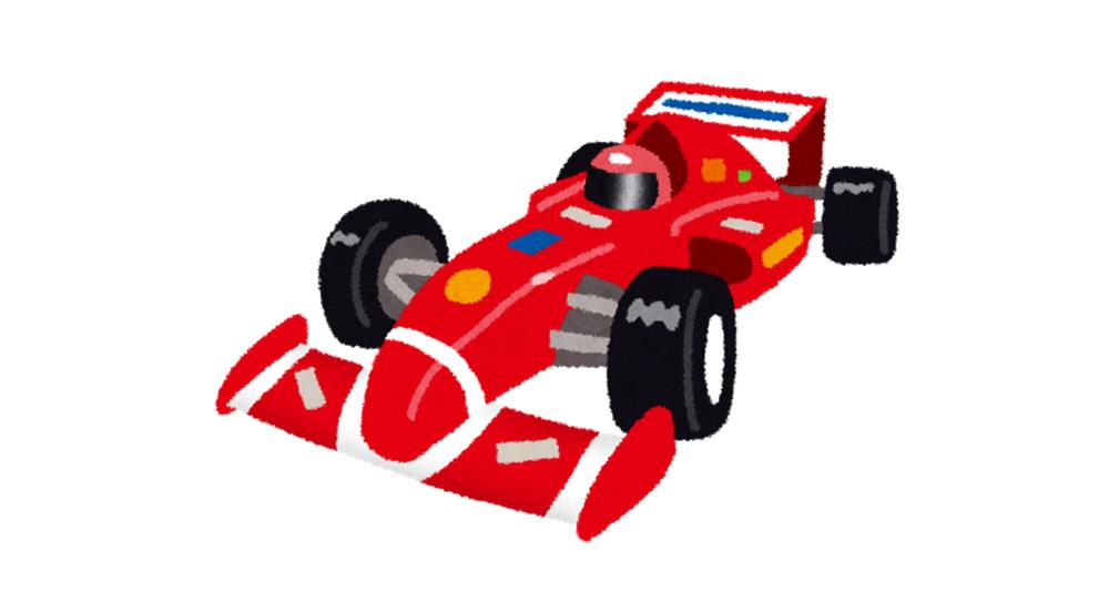 より速く。世界最速をめざして。 ~軽くて強い自動車用材料~