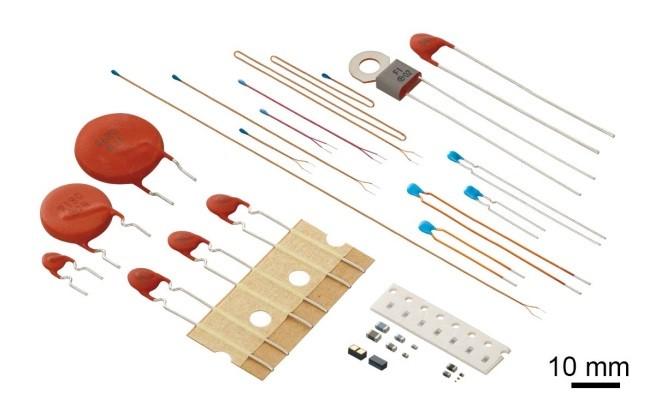 電圧を測って温度を知る!? ~抵抗温度計とその応用~